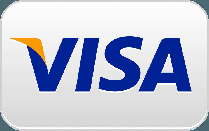Visa payment card logo